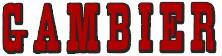 logo gambier