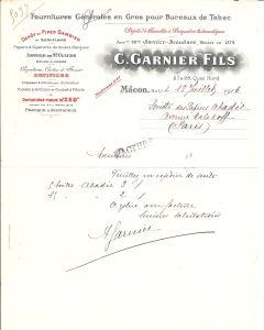 Garnier 001