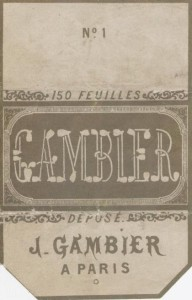 Gambierfeuilles